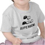 Mi primer Superbowl Camiseta