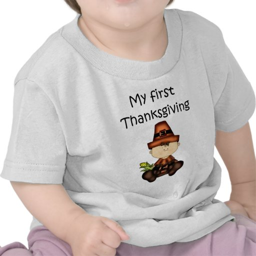 Mi primer *T-shirt* del chica #3 de la acción de Camiseta