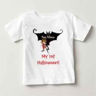 ¡Mi primera camisa de Halloween!