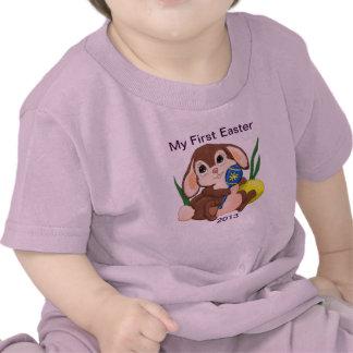 Mi primera Pascua Camisetas