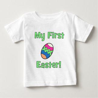¡Mi primera Pascua! Playera Para Bebé