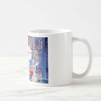 Mi regalo del navidad a You.jpg Taza De Café