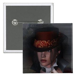 Mi retrato oscuro del ~ de la señora 01 pin