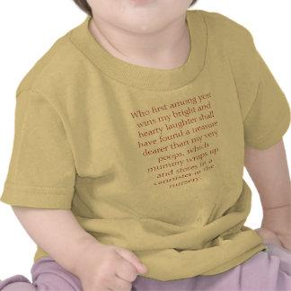 Mi risa es más preciosa que mis impulsos camisetas