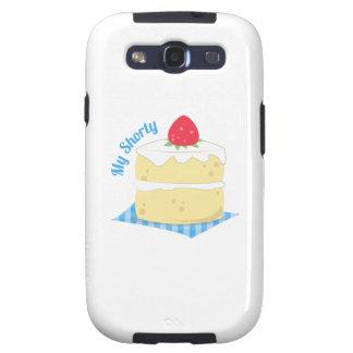 Mi Shorty Galaxy S3 Cobertura