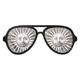 Mi sol lentes de fiesta