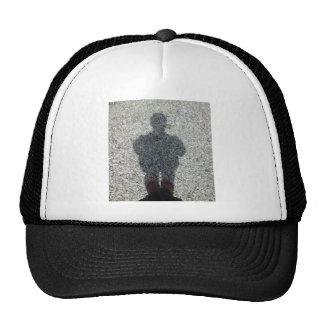 Mi sombra gorras