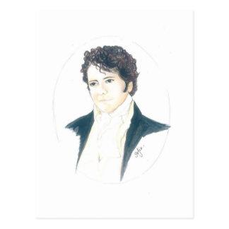 Mi Sr. Darcy Postales