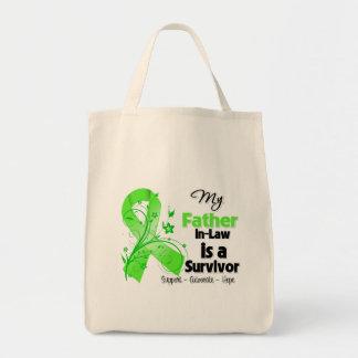 Mi suegro es un superviviente del linfoma bolsa