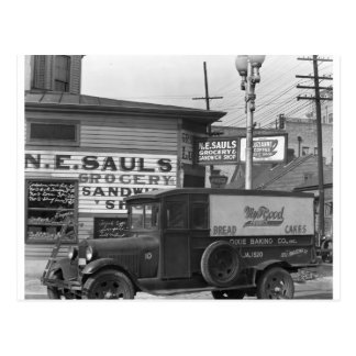 Mi-T-Bueno: 1936 Postal
