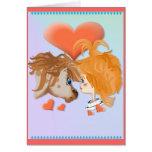 Mi tarjeta del amor de PonyZ