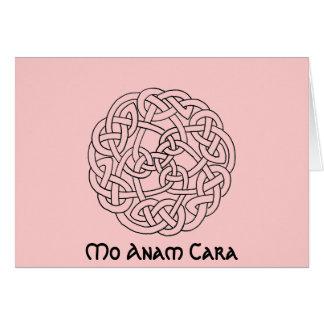 Mi tarjeta del compañero del alma