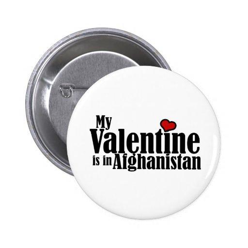 Mi tarjeta del día de San Valentín está en Afganis Pin