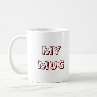 Mi taza