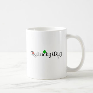 Mi taza afortunada