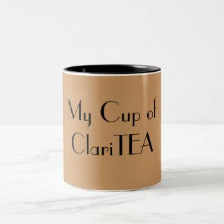 Mi taza de ClariTEA
