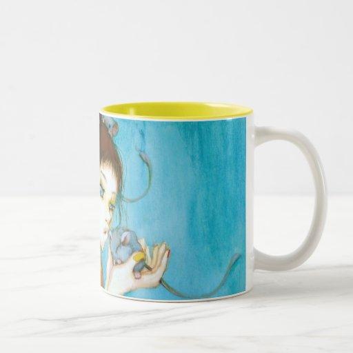 Mi taza de Frenemies
