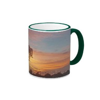 Mi taza de la mañana