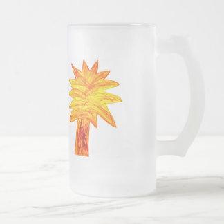 Mi taza de las vacaciones