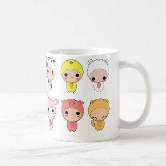 mi taza de los amigos