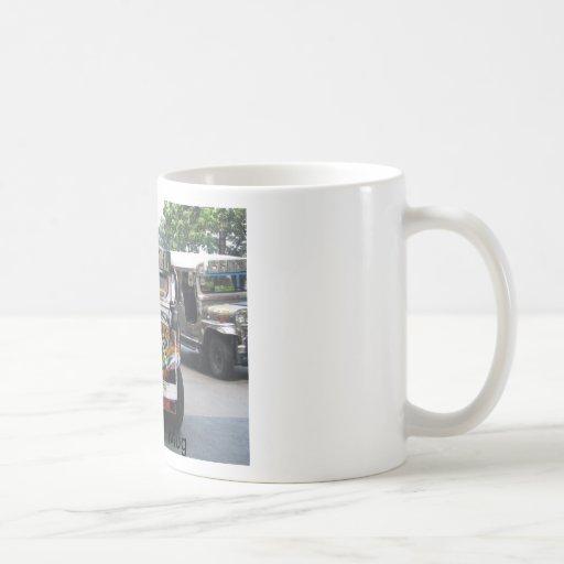 Mi taza de Manila