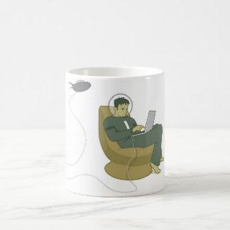 Mi taza del espacio