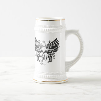 Mi taza del SN