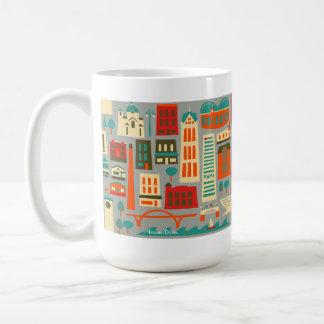 Mi taza justa de Milwaukee