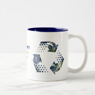 Mi taza reutilizable preferida