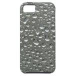 Mi teléfono es mojado iPhone 5 cárcasas