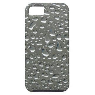Mi teléfono es mojado iPhone 5 fundas