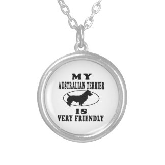 Mi Terrier australiano es muy amistoso Pendiente