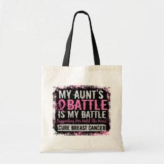 Mi tía del cáncer de pecho demasiado 2 de la batal bolsa
