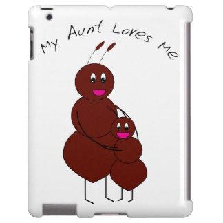 Mi tía Loves Me Ant