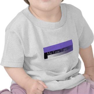Mi Topix adolescente Camisetas