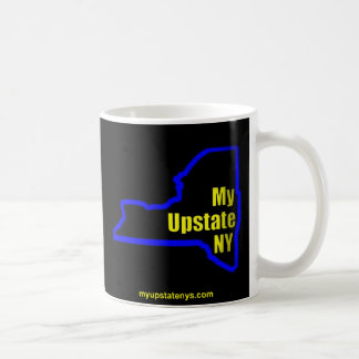 Mi Upstate taza de Nueva York