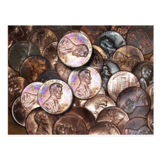 Mi valor de dos centavos postal