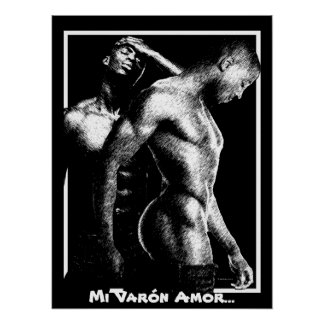 Mi Varón Amor.. Poster