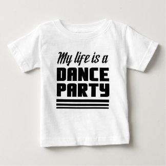 Mi vida es un baile camisas