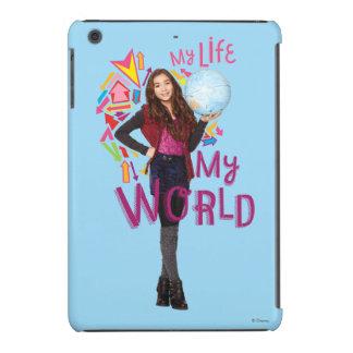 Mi vida mi mundo fundas de iPad mini retina