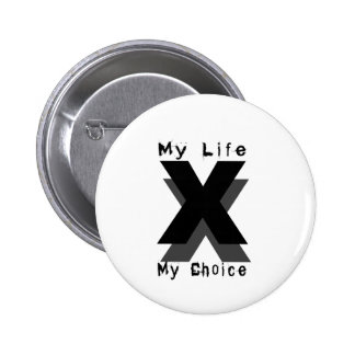 mi vida mi opción pin