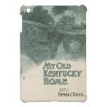 Mi viejo hogar de Kentucky