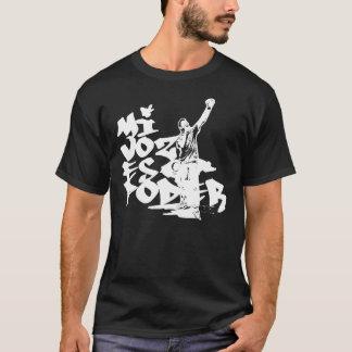 Mi Voz es PODER T-Shirt
