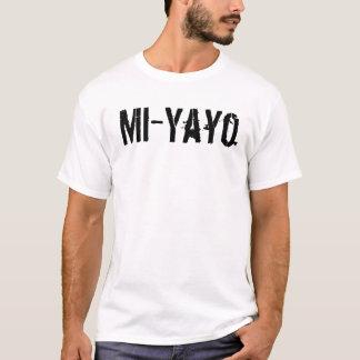 MI-Yayo - (Miami) T-Shirt