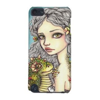 Mia and Onyx iPod Touch 5G Cases