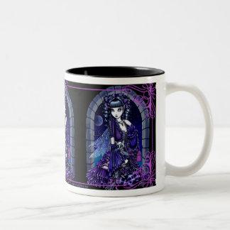 """Mia"" Babydoll Fairy Mug"