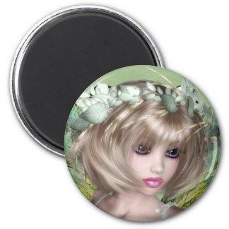 Mia Fairy Magnet
