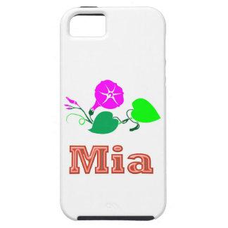 MIA   Girl Name Text iPhone SE/5/5s Case