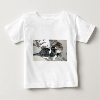 Mia & Gizmo Baby T-Shirt