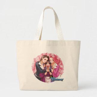 Mia, Maya & April Tote Bag